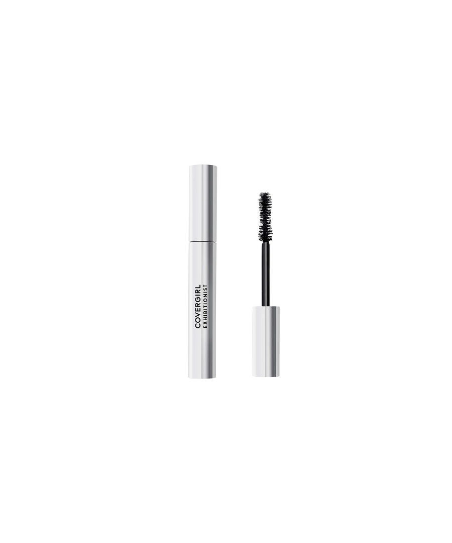 Image for Covergirl Exhibitionist Mascara 9ml - 805 Black