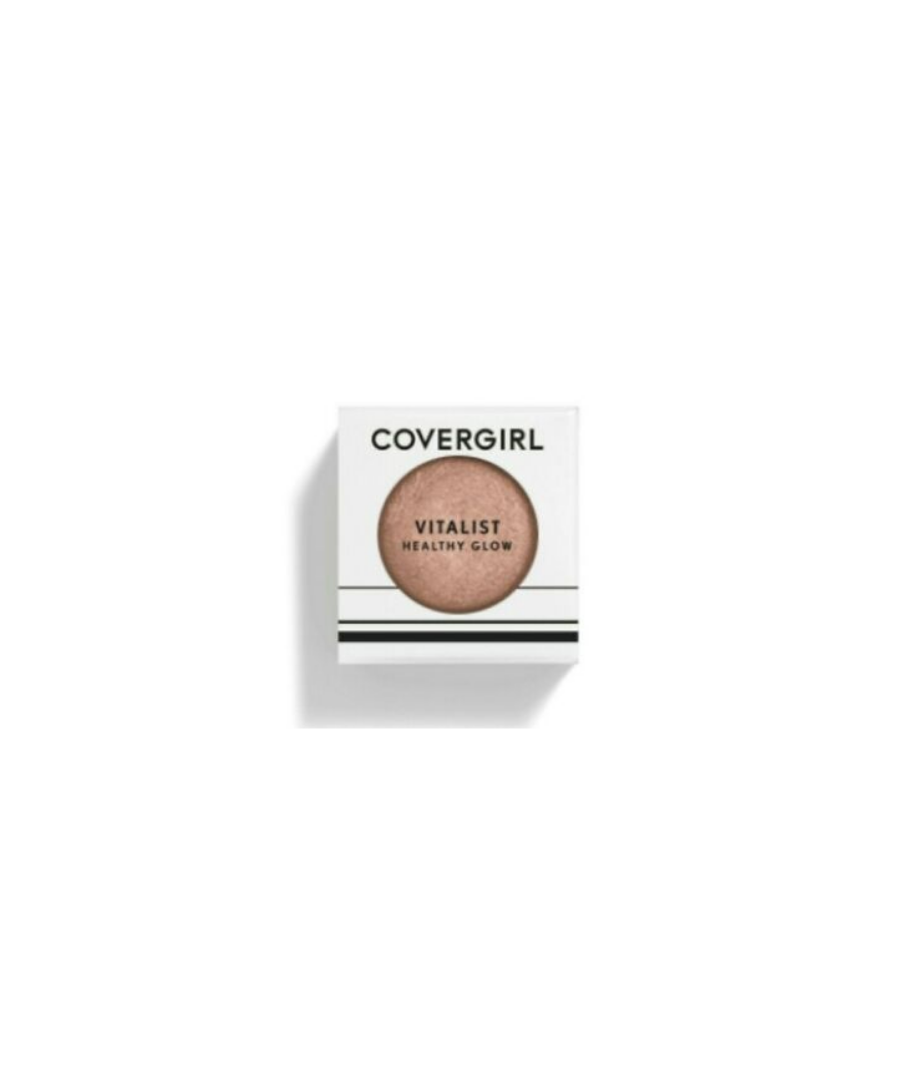 Image for Covergirl Vitalist Healthy Glow Highlighter 3.4g - Sundown