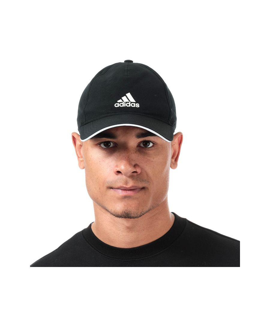 Image for Accessories adidas C40 Climalite Cap in Black-White