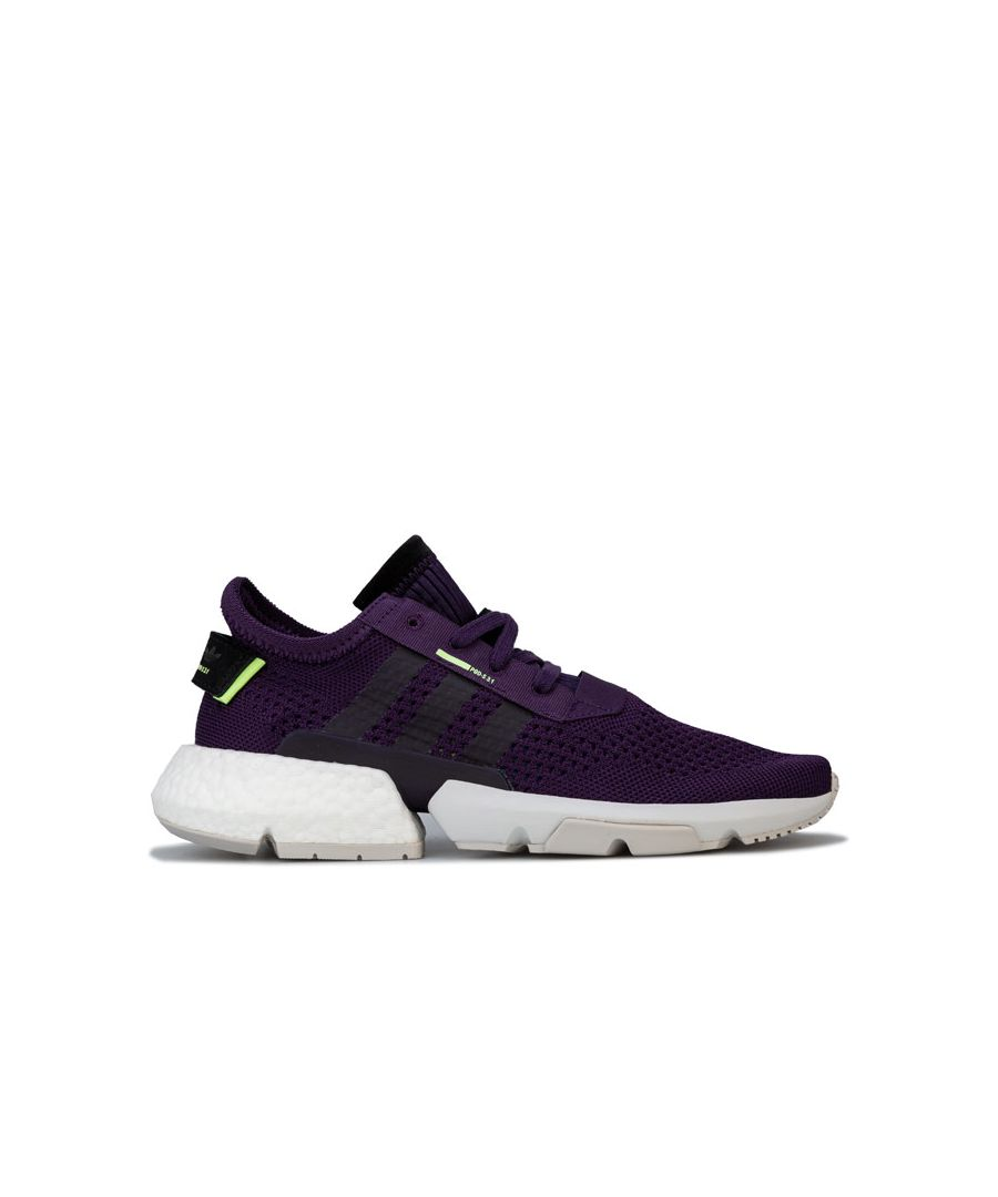 Image for Women's adidas Originals POD-S3.1 Trainers in Purple