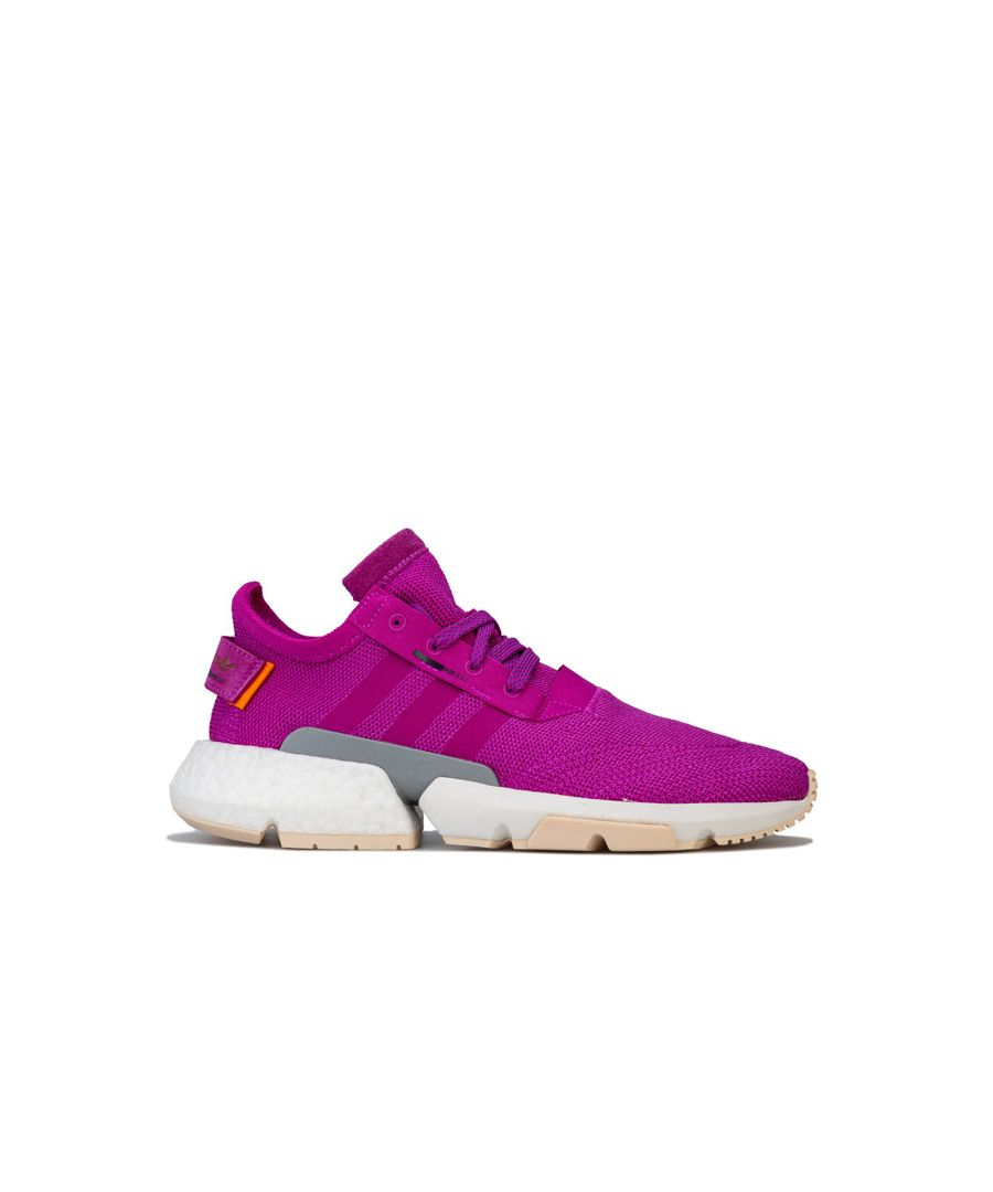 Image for Women's adidas Originals POD-S3.1 Trainers in Pink
