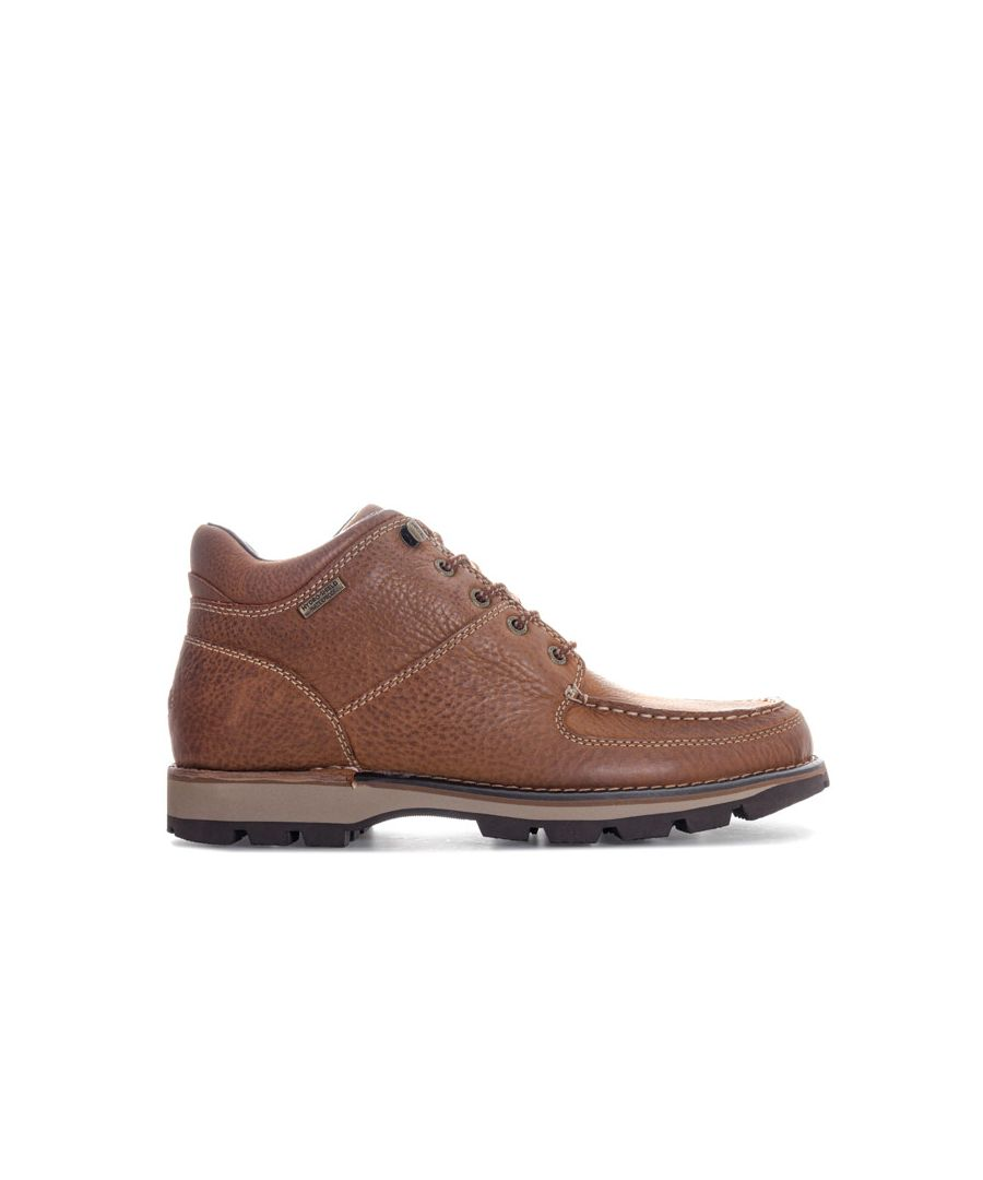 Image for Men's Rockport Umbwe II Chukka Boots in Tan