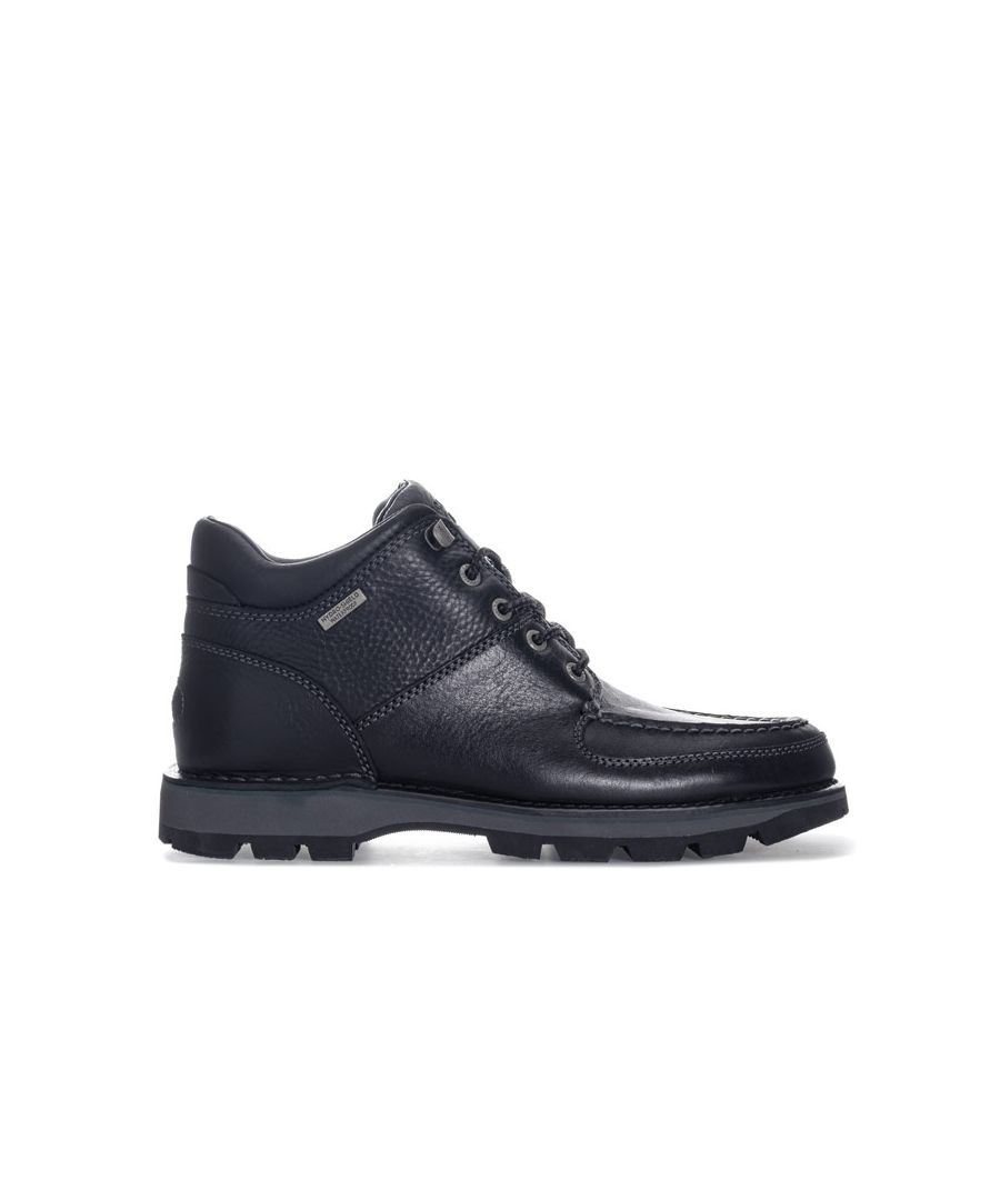 Image for Men's Rockport Umbwe II Chukka Boots in Black