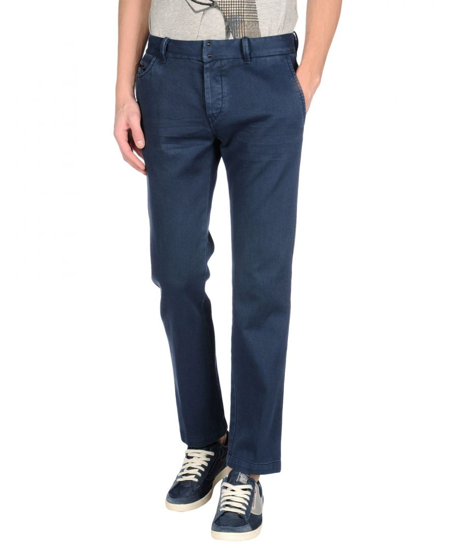 Image for Diesel Chi-Regs-B 81E Chinos