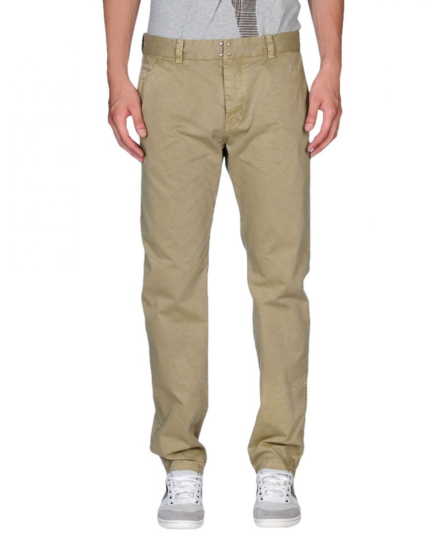Image for Diesel Chi-Regs 79E Chinos