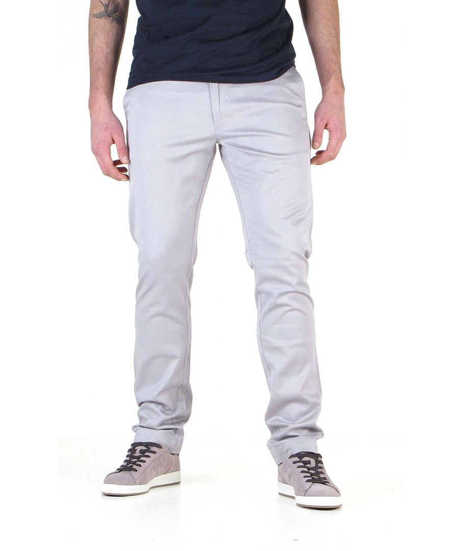 Image for Diesel Chi-Tight-A 94G Chinos