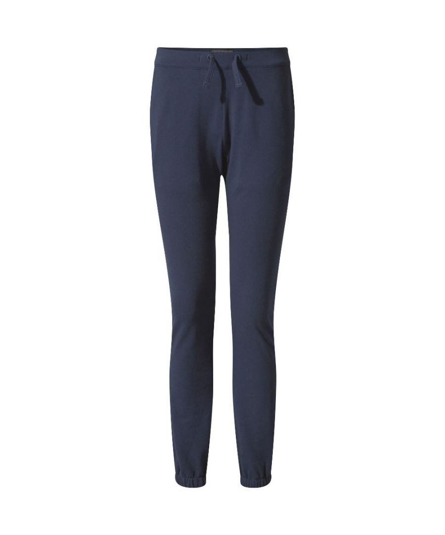 Image for Craghoppers Boys Nosi Life Alfeo Moisture Control Trousers