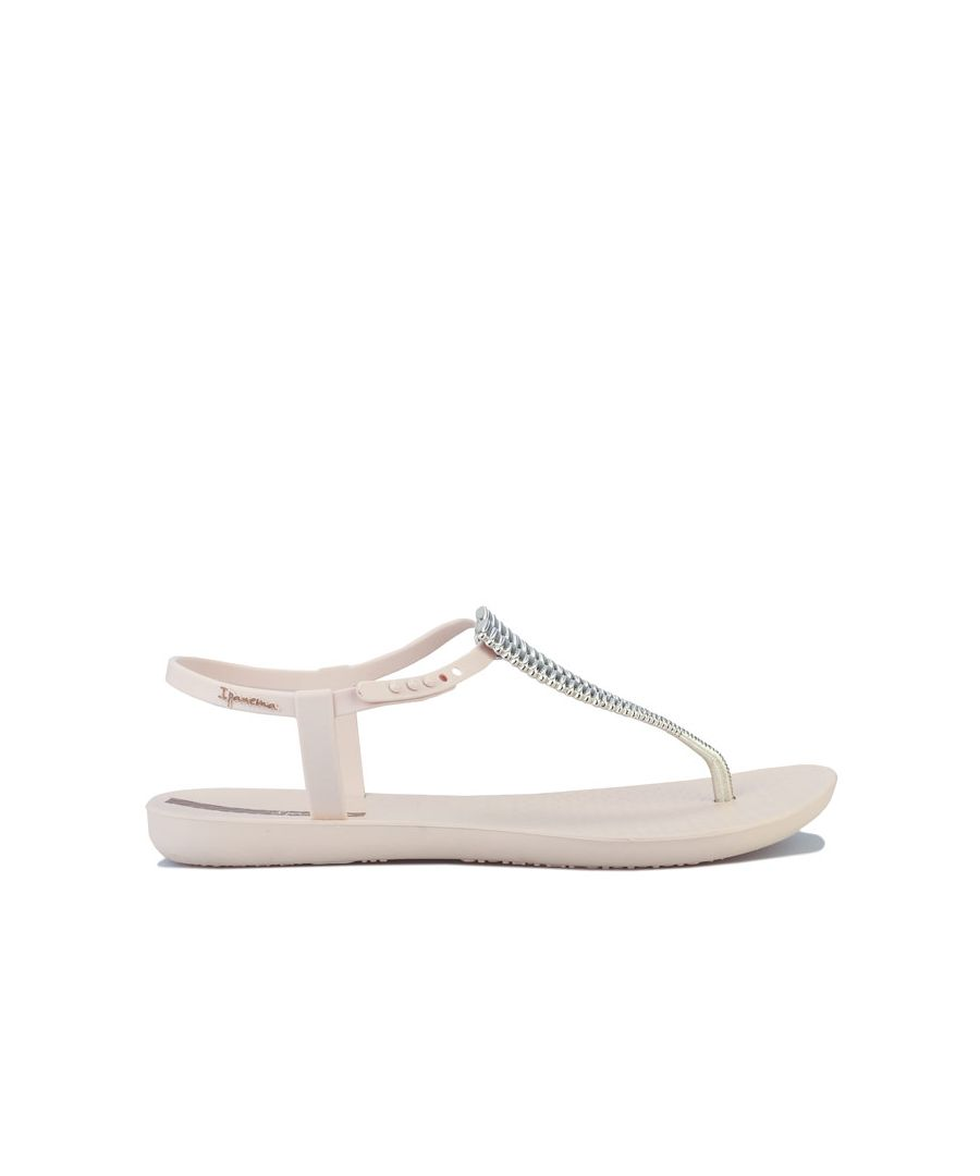 Image for Women's Ipanema Class Sandals in Ivory
