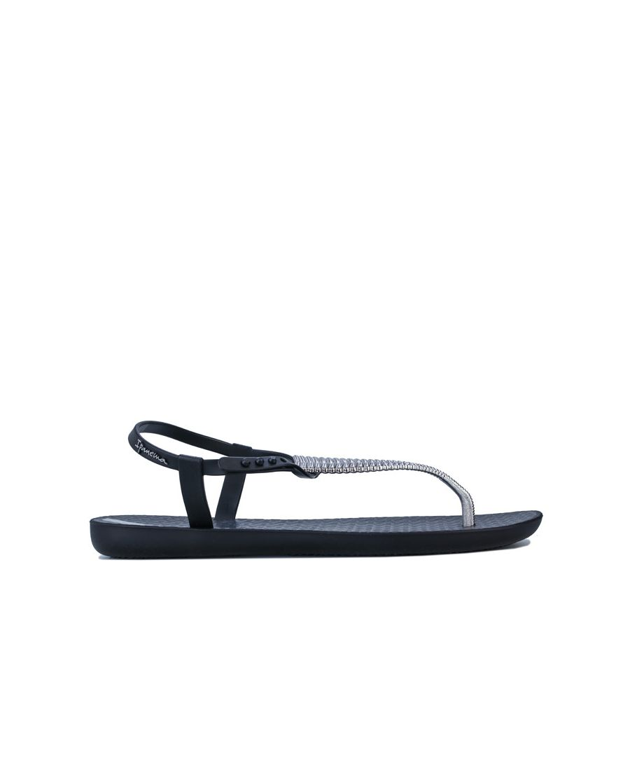 Image for Women's Ipanema Class Sandals in Black