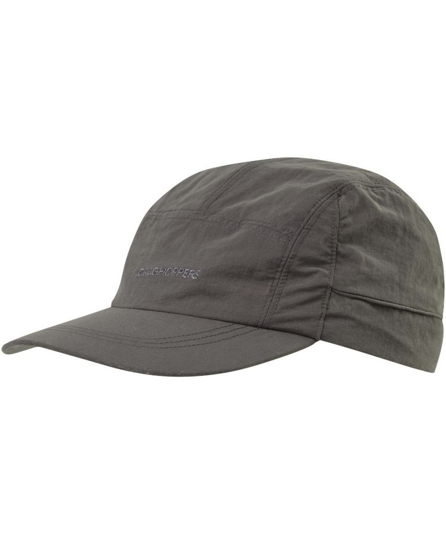Image for Craghoppers Mens Nosi Life Moisture Control Desert Hat