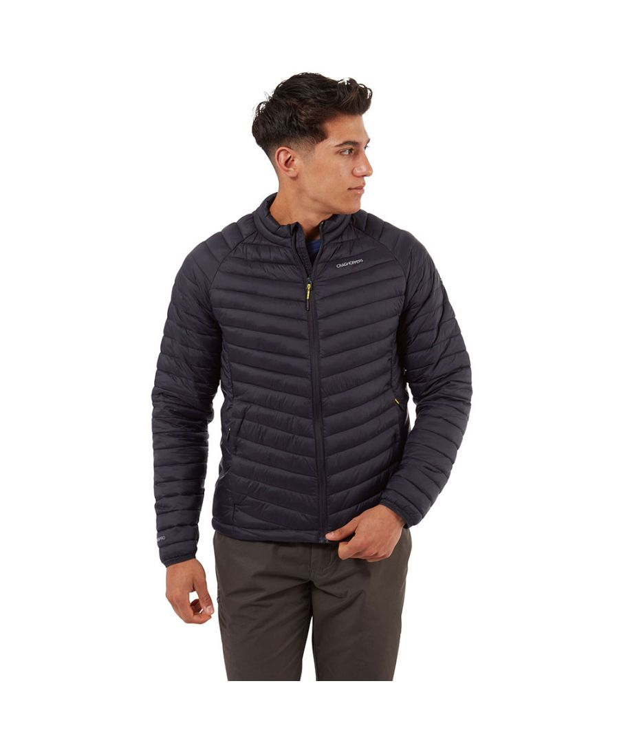 Image for Craghoppers Mens Expolite Insulated Padded Jacket