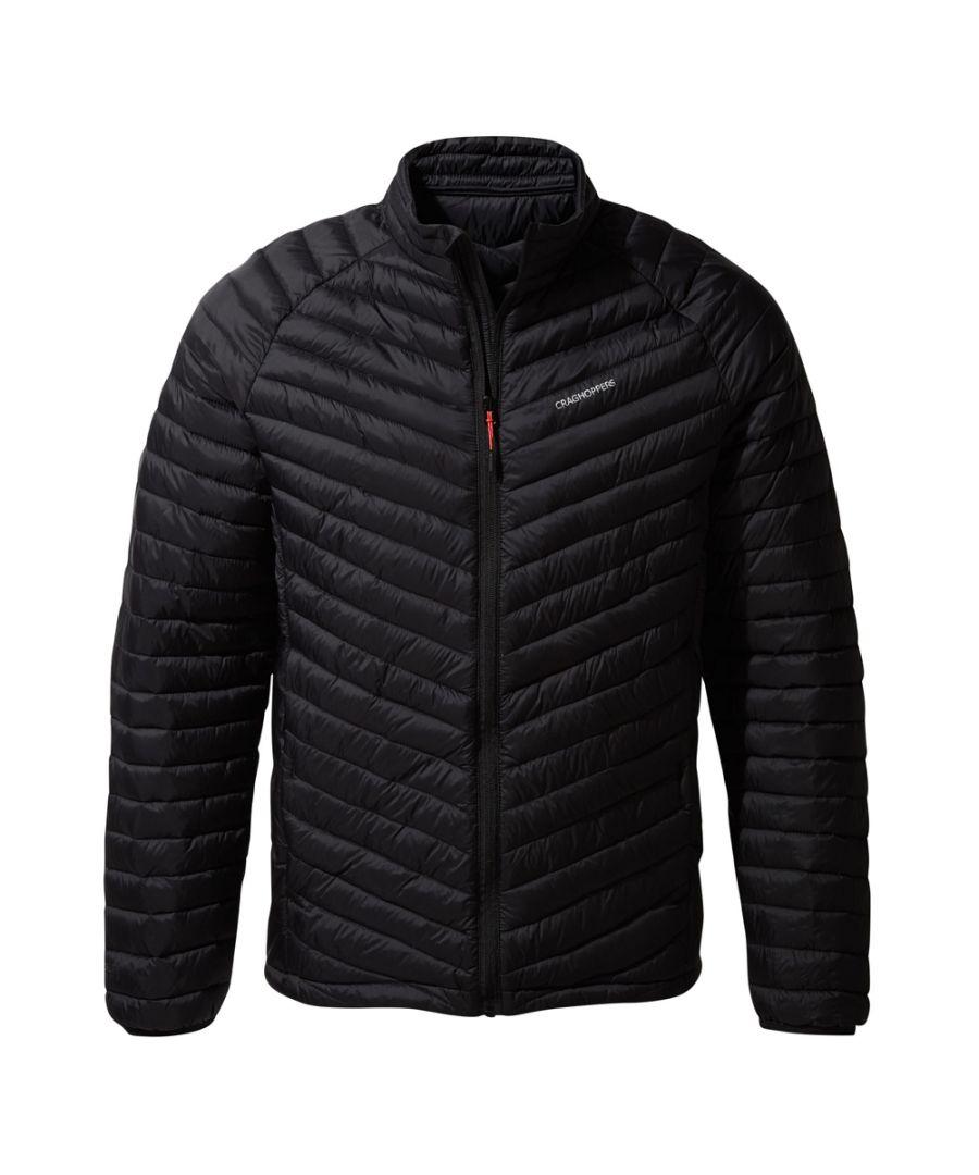 Image for Craghoppers Mens Expolite Packable Thermal Warm Jacket