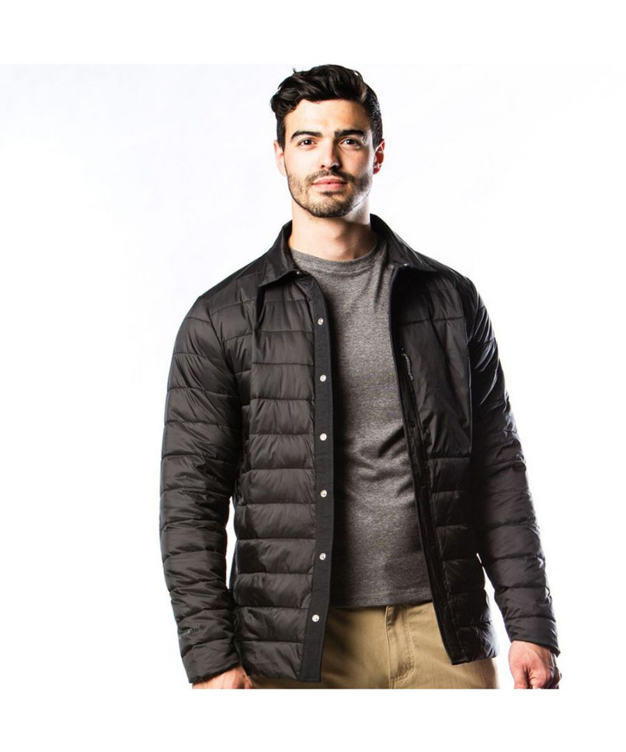 Image for Craghoppers Mens Aldez Insulated Lightweight Padded Jacket
