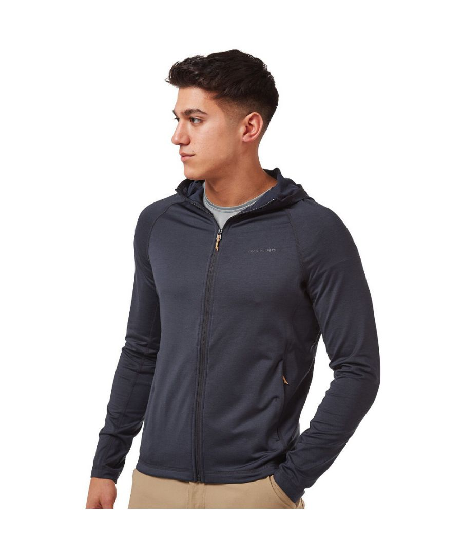 Image for Craghoppers Mens NosiLife Tiago Quick Drying Active Jacket