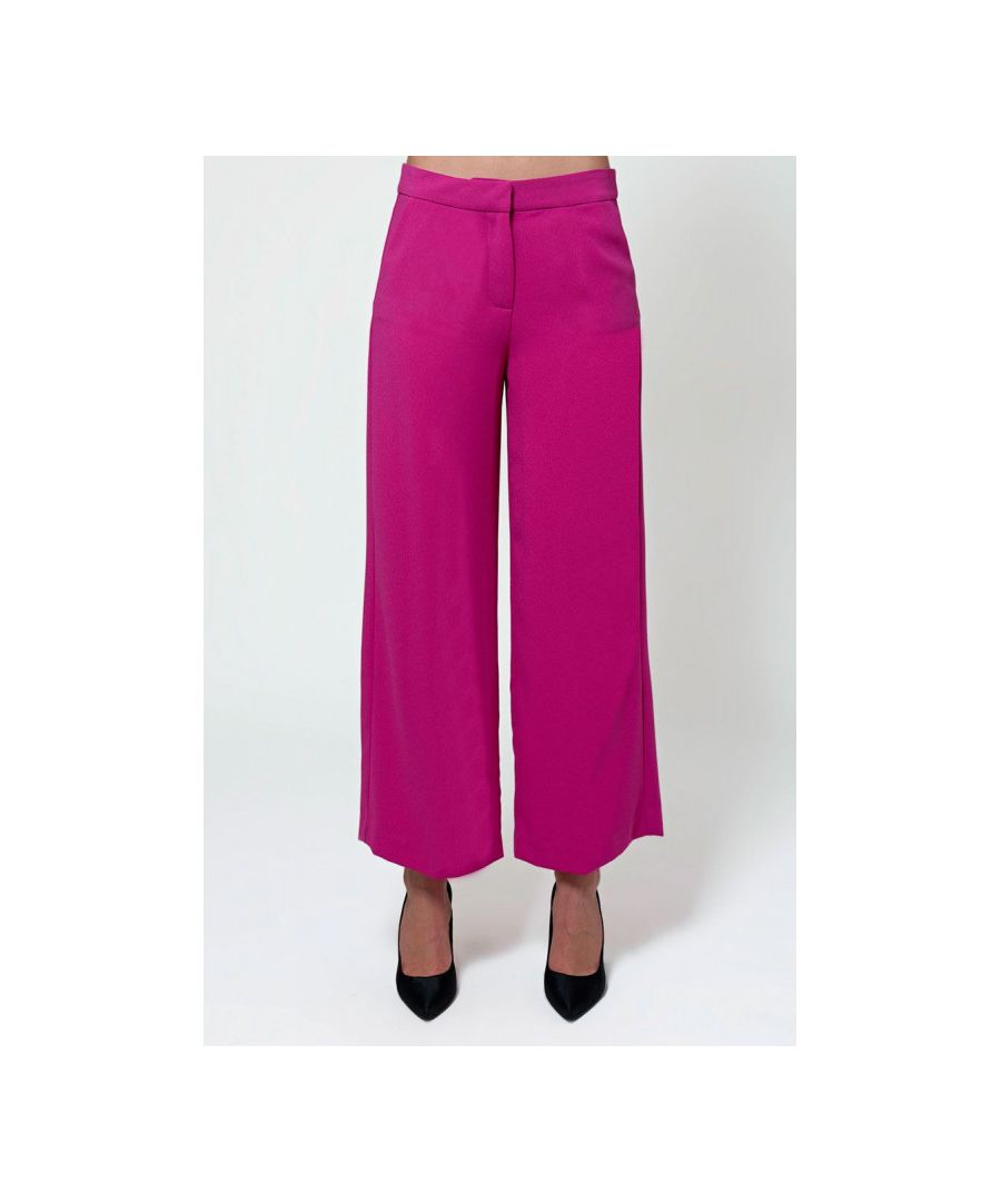 Image for Collection Palazzo Trousers