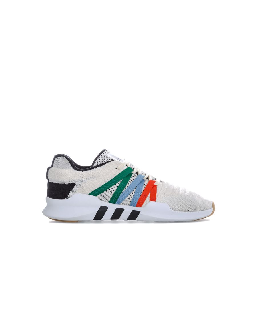 Image for Women's adidas Originals EQT Racing ADV Trainers in White