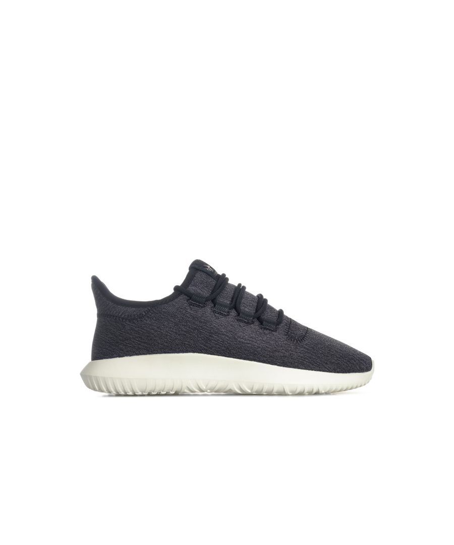 Image for Women's adidas Originals Tubular Shadow Trainers in Black