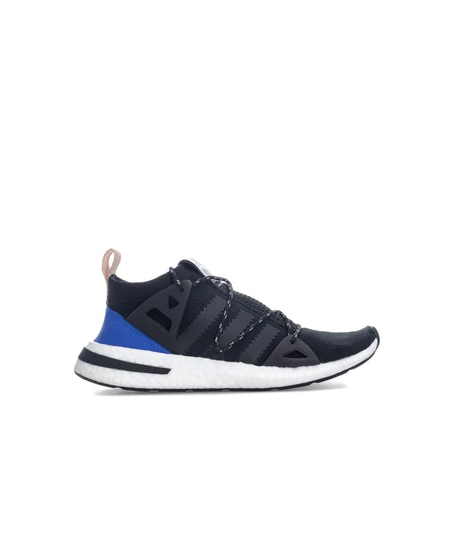Image for Women's adidas Originals Arkyn Running Trainers in Black