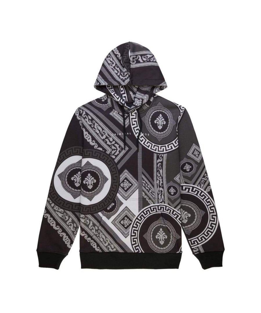 Image for Apollo Smash Hood - Black