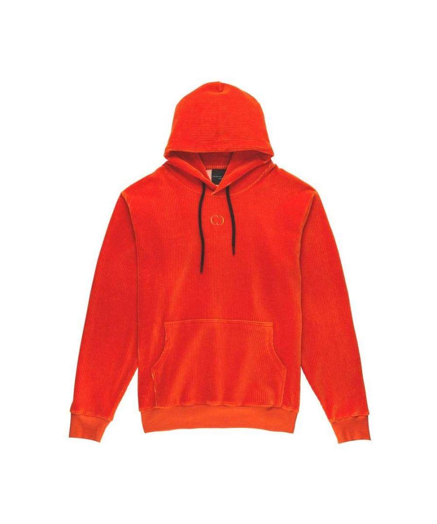 Image for Essential Cord Hood - Orange