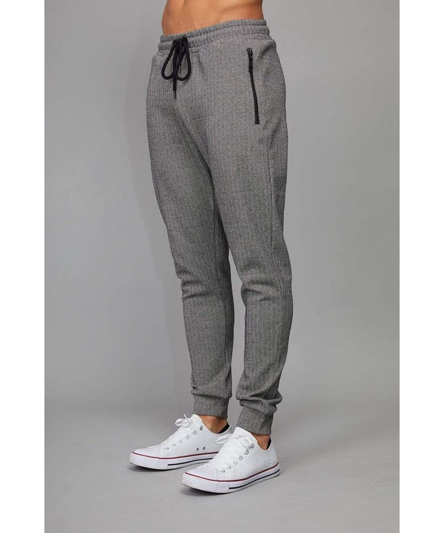 Image for Henry Grey Joggers