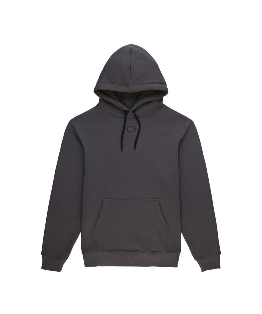 Image for Essential Hood - Charcoal