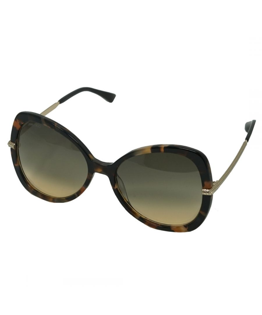 Image for Jimmy Choo CRUZ/G/S 086/GA Sunglasses