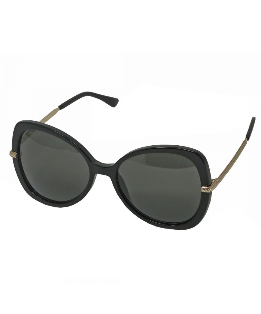 Image for Jimmy Choo CRUZ/G/S 807/JL Sunglasses