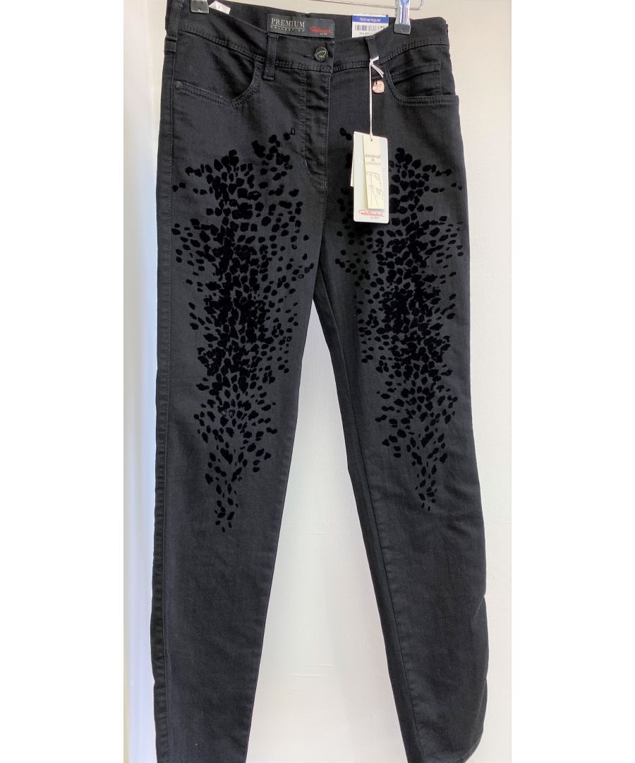 Image for Leopard Jean