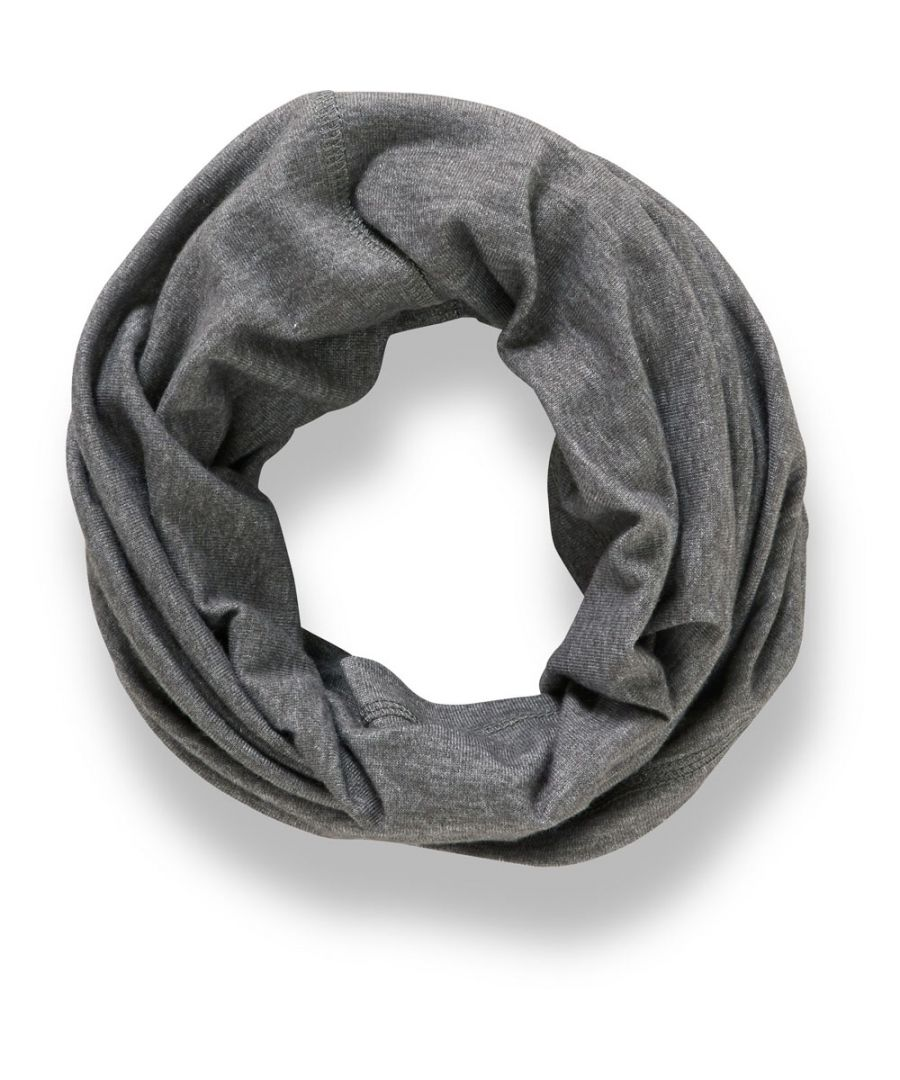 Image for Craghoppers Mens & Womens/Ladies NosiLife Polycotton Print Tube Scarf