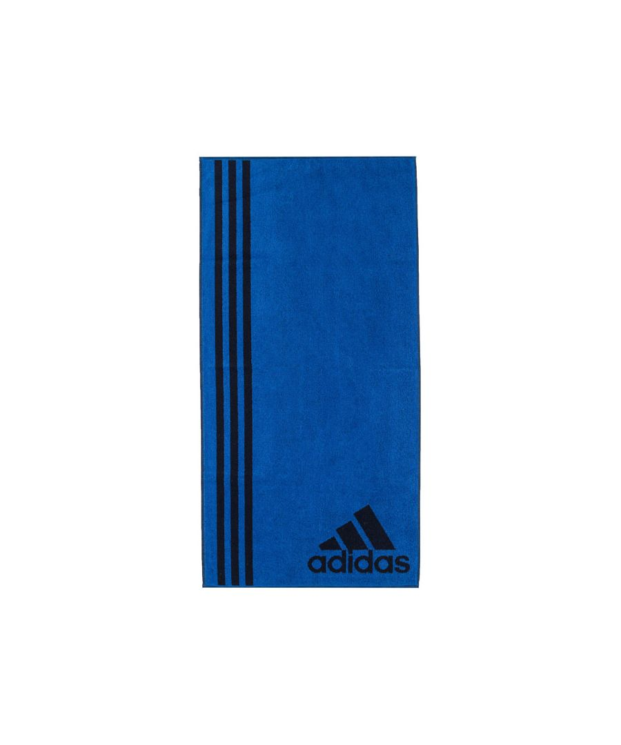 Image for Accessories adidas Small Swim Towel in Blue