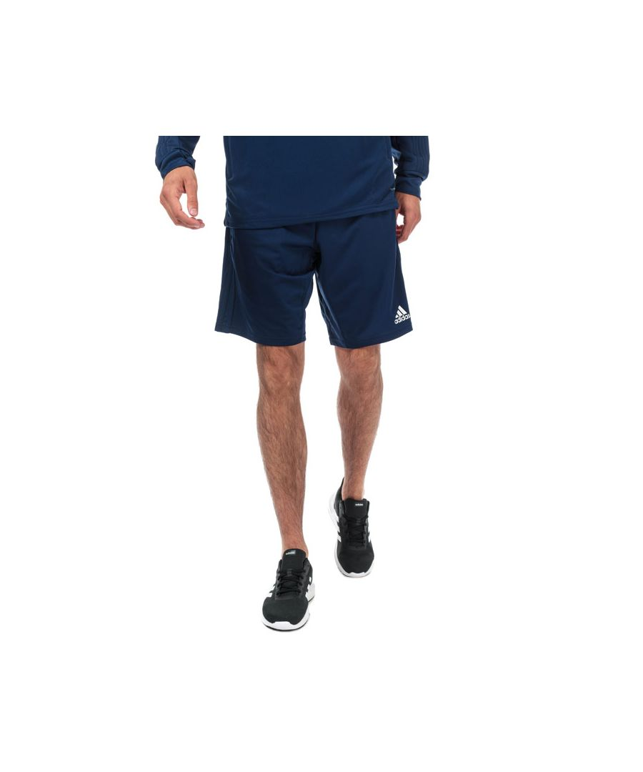 Image for Men's adidas Condivo 18 Training Shorts in Dark Blue