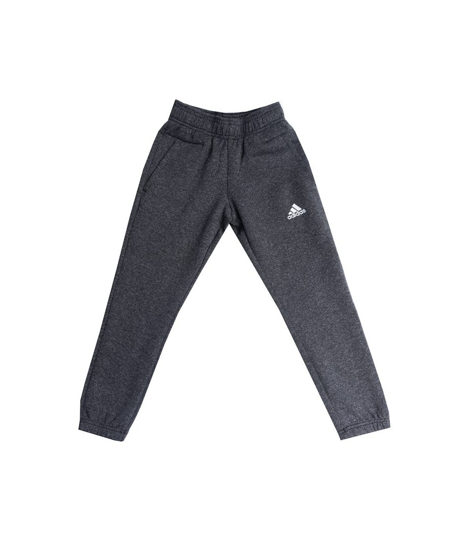 Image for Boy's adidas Junior Stadium Jog Pant in Grey