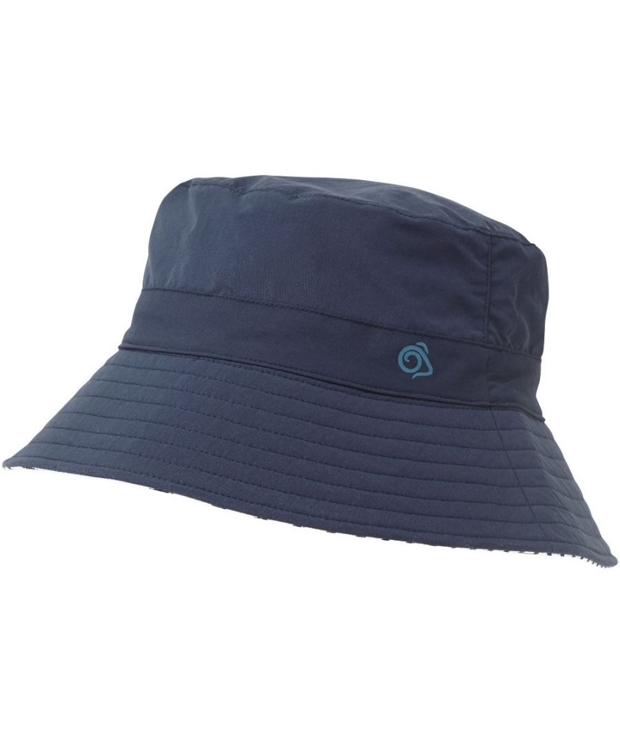 Image for Craghoppers Womens Nosi Life Sun Summer Walking Bush Hat