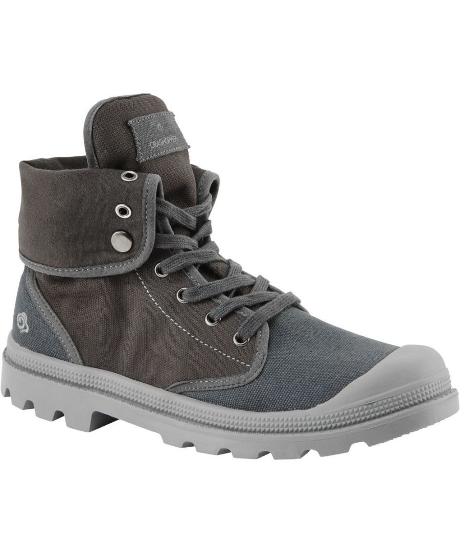 Image for Craghoppers Womens Mesa Laced Lightweight Hi Cut Walking Boots