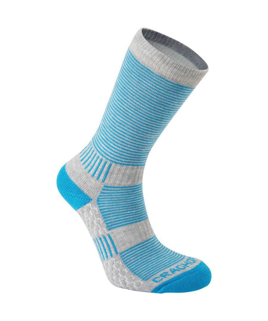 Image for Craghoppers Womens Heat Regulatig Summer Walking Socks