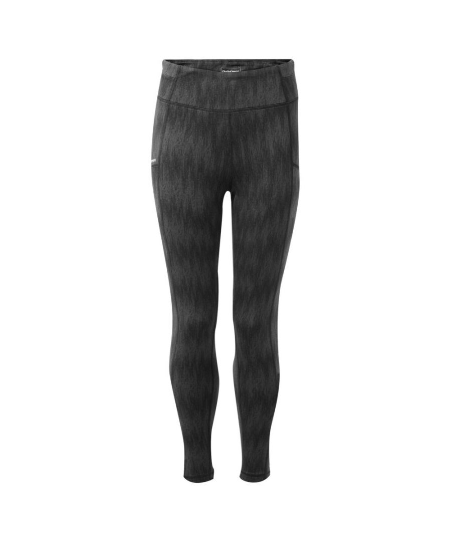 Image for Craghoppers Womens Winter Thermal Control Trekking Leggings