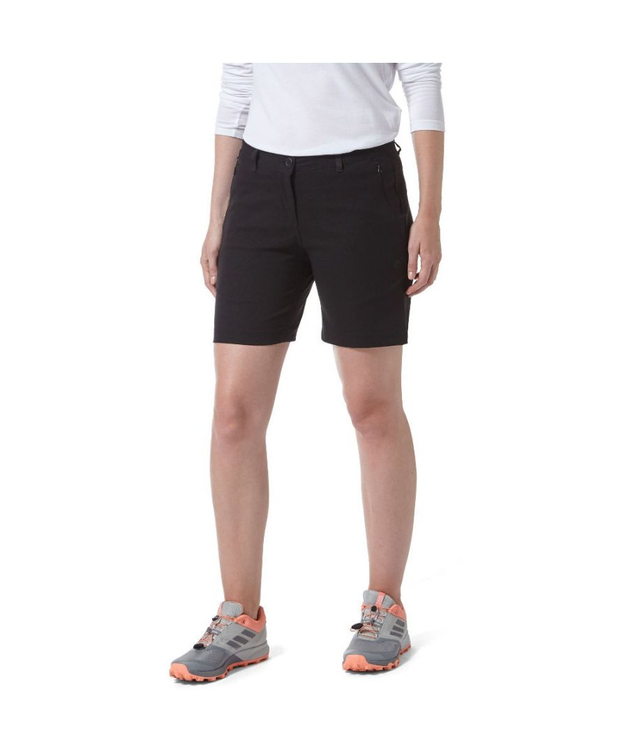 Image for Craghoppers Womens Kiwi Pro Easy Care Summer Walking Shorts