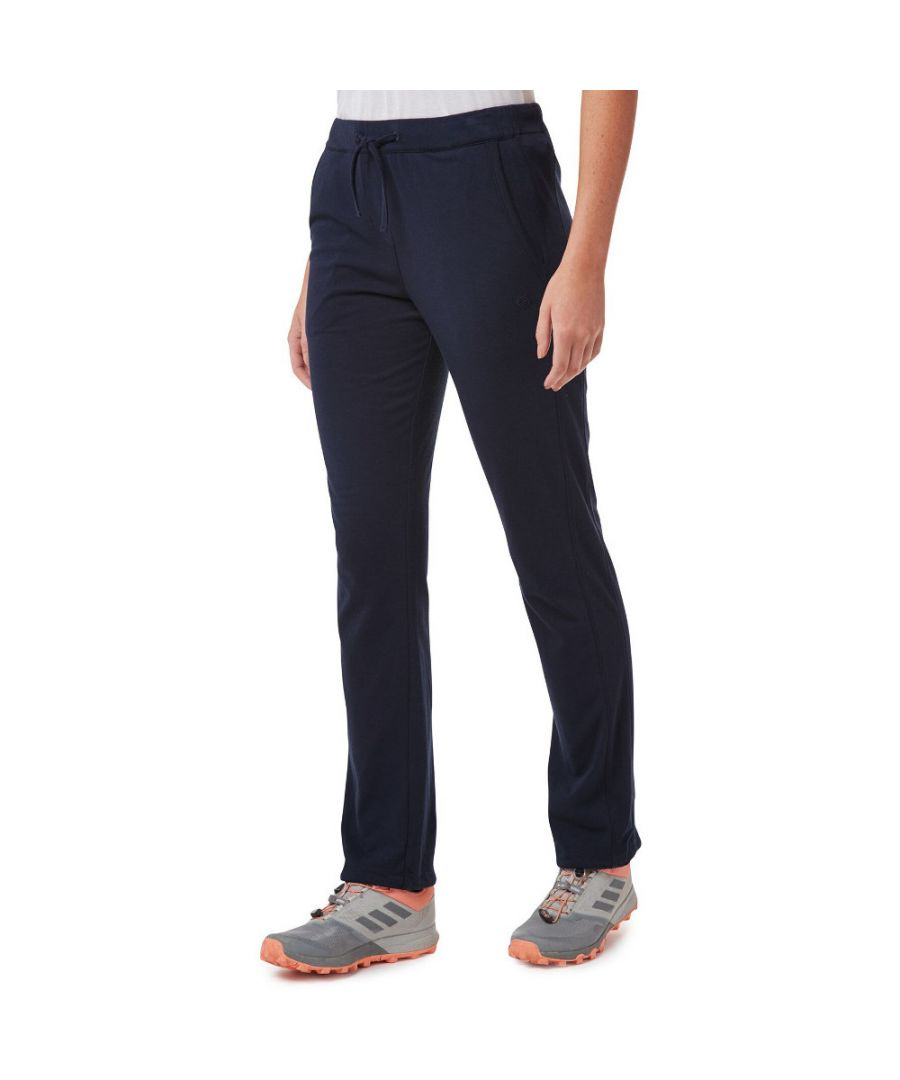 Image for Craghoppers Womens NosiLife Carmen Sweatpant Joggers