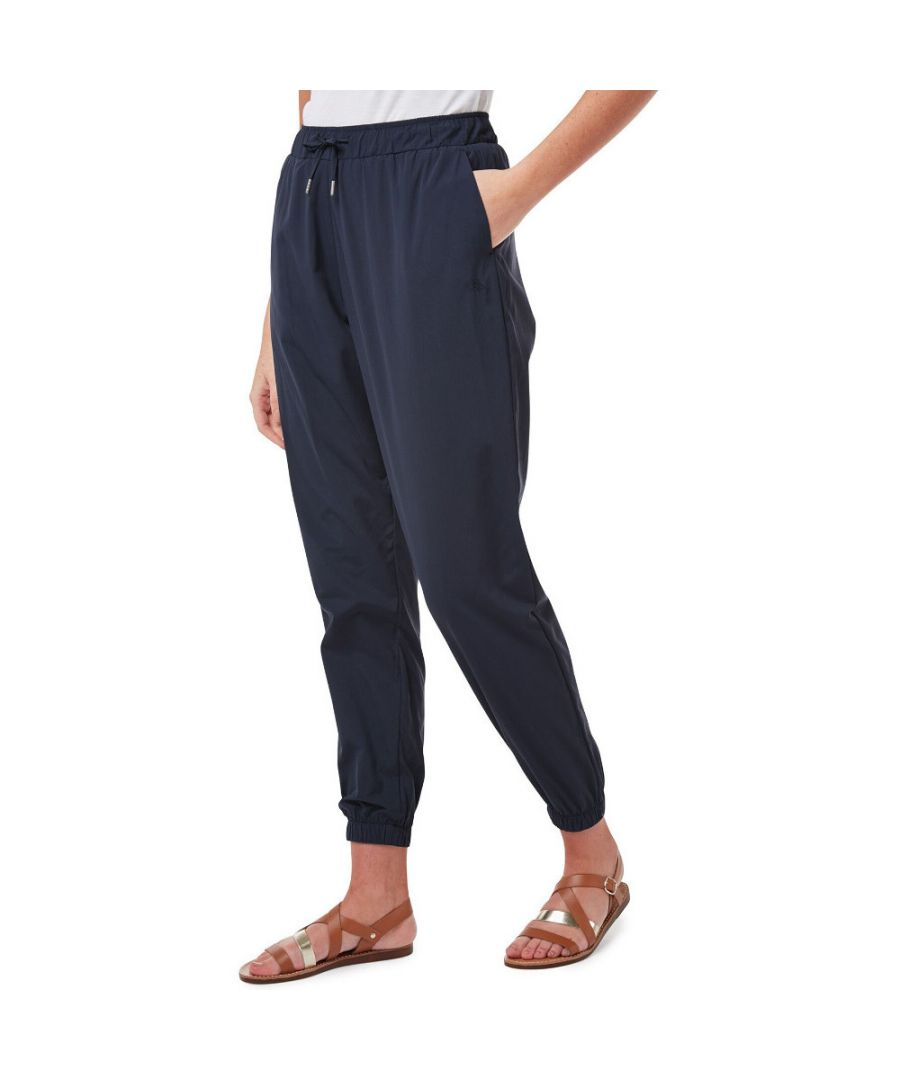 Image for Craghoppers Womens NosiLife Neptune Relaxed Fit PJ Bottoms