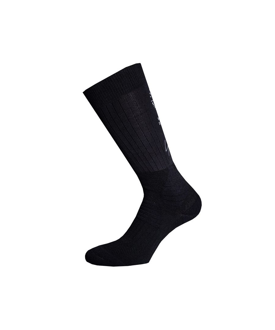 Image for Men's Y-3 Tube Socks in Black