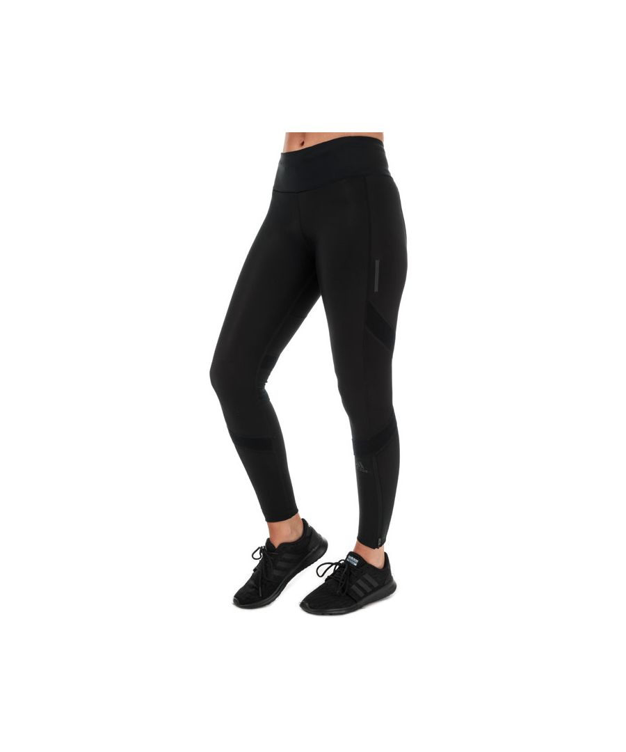 Image for Women's adidas How We Do Climaheat Leggings in Black