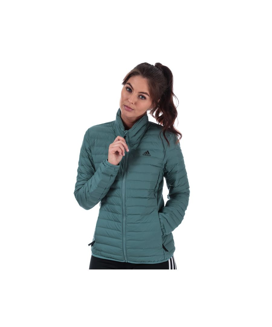 Image for Women's adidas Varilite Soft Jacket in Green