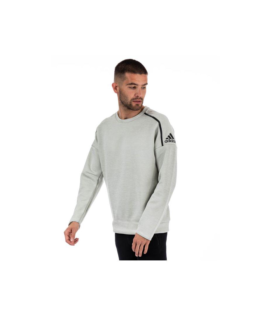 Image for Men's adidas Z.N.E. Sweatshirt in Grey