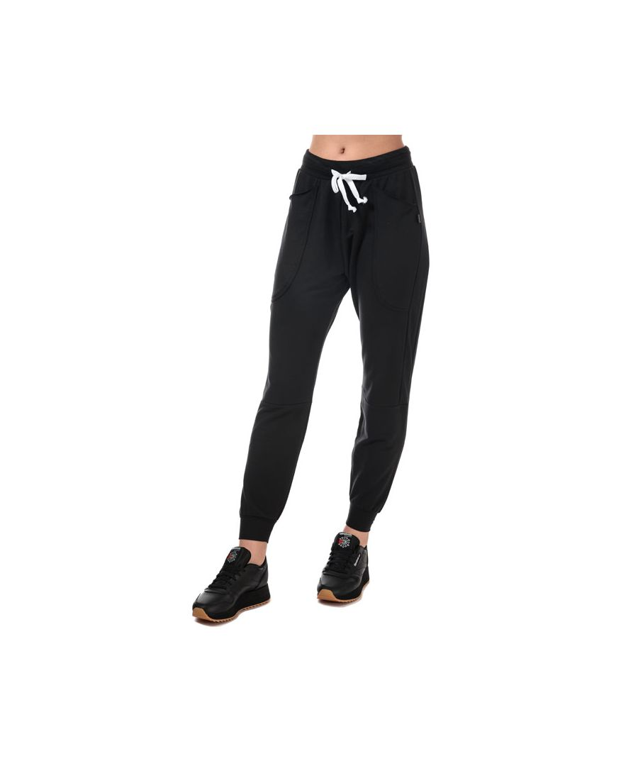 Image for Women's Reebok Dance Jog Pants in Black