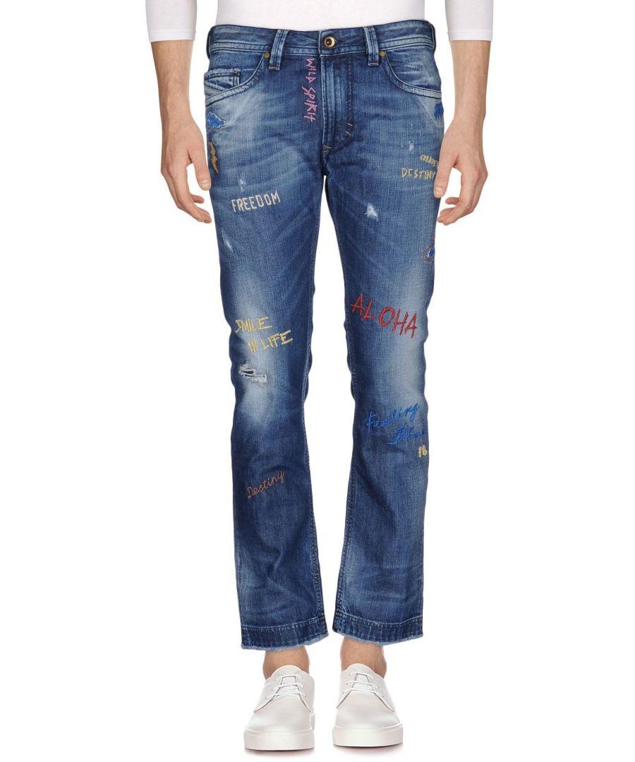 Image for Diesel D-Thavar-RE 0851R Jeans