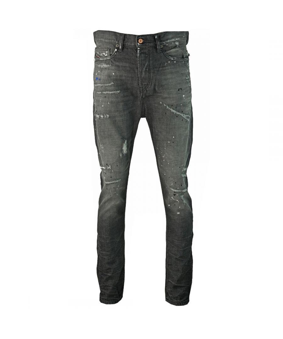 Image for Diesel D-Vider 083AB Jeans