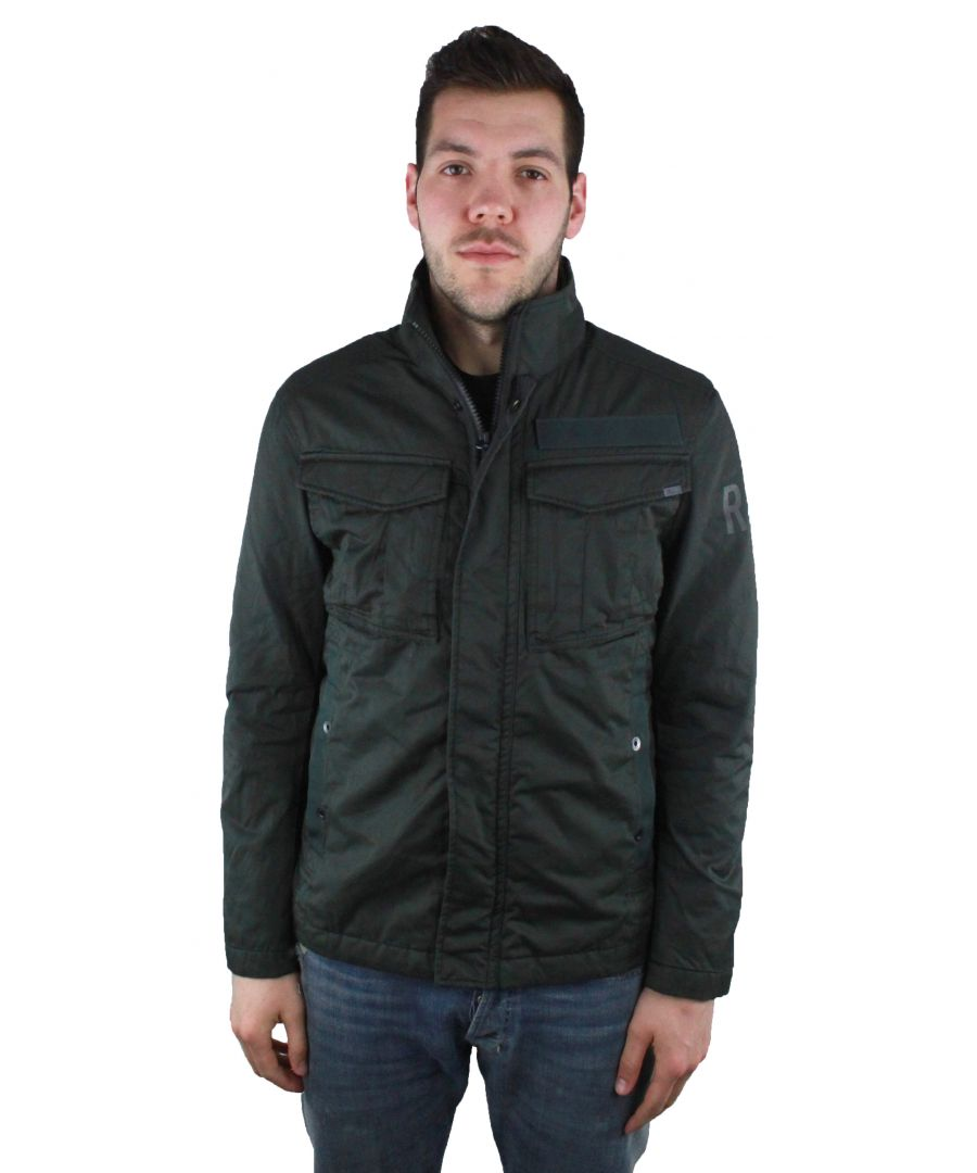 Image for G-Star Rovic  Jacket