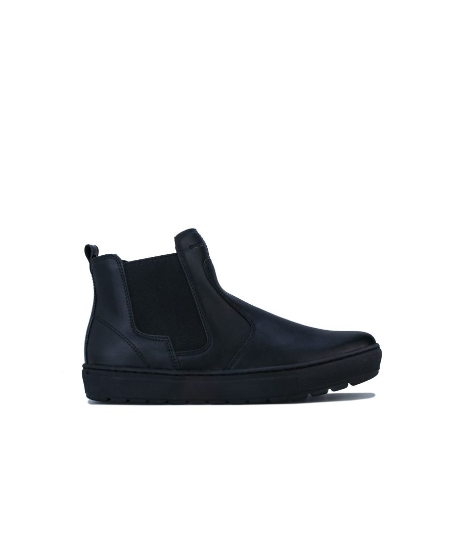 Image for Women's Geox Breeda Chelsea Boots in Black