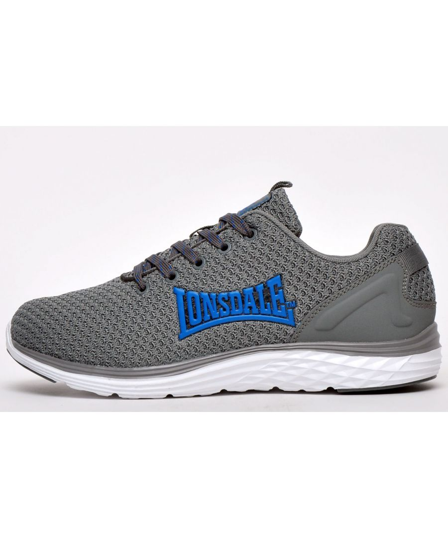 Image for Lonsdale Silwick Ultraknit Mens New 2021